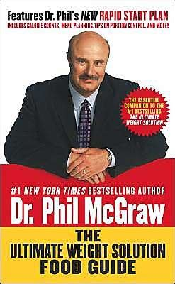 dr.phil weight loss challenge picture 1