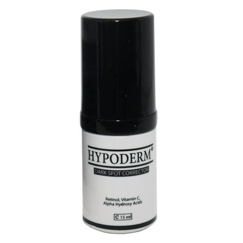 hypoderm dark spot corrector picture 1
