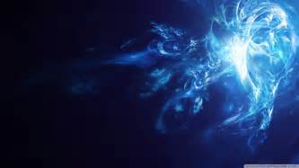 blue smoke picture 5