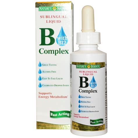 sublingual b complex vitamins and appe e picture 8