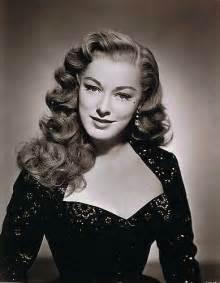 1950's elegant hair picture 5