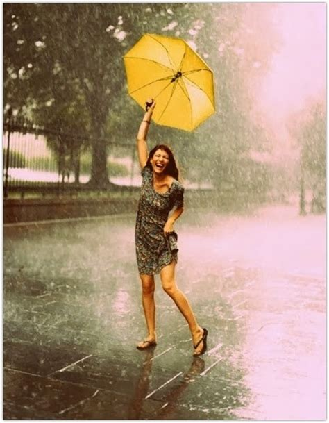 feel the rain on your skin picture 10