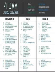 weight loss 4 2 day cleanse picture 2