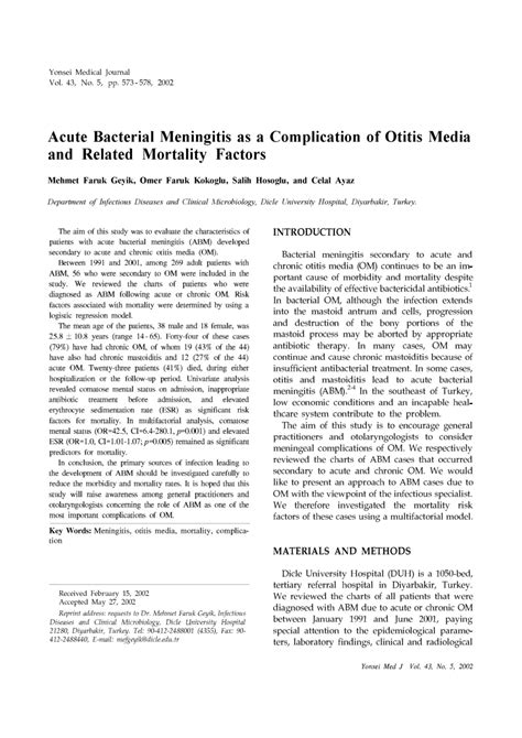 Acute bacterial ois media picture 2