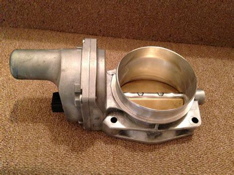 vmax throttle body camaro ss picture 11