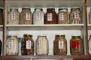 herbal medicine from japan picture 1