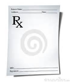 blank prescription pad picture 10