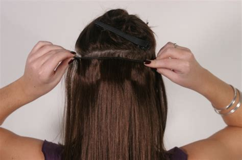 clip in hair pieces picture 1