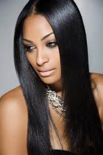 black hair weaves picture 10