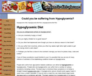 diet plans for hypoglycemics picture 6