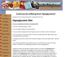 diet plans for hypoglycemics picture 2