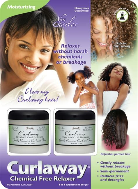 chemical free hair relaxers picture 2