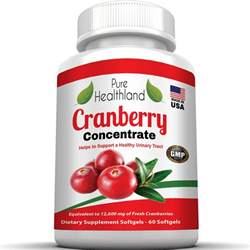 cranberries for bladder infection picture 15