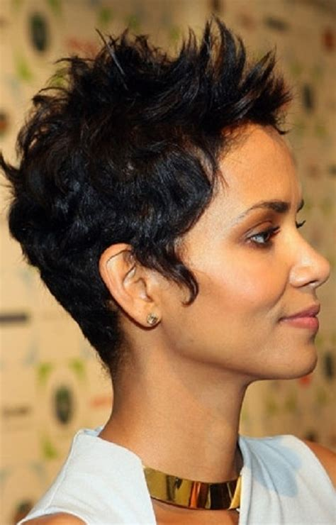 natural black hair cuts for african americans picture 10
