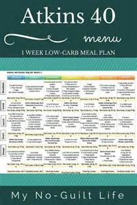 atkins diet week one picture 9