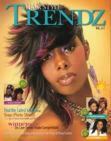 black hair magazine picture 14