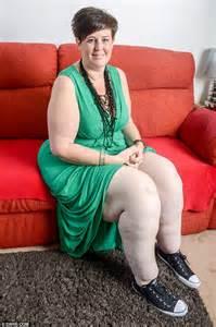 fat legs ssbbw picture 2