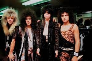 1980s hair bands picture 10