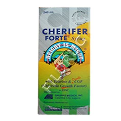 cherifer with zinc in mercury drug picture 11