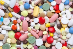 what cause mix pills with food? picture 3