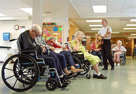 elderly on health care picture 3