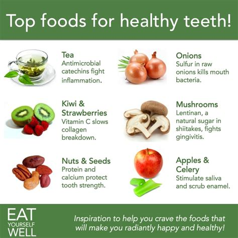 healthy foods for teeth picture 1