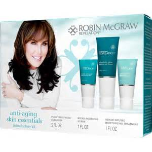 robin mcgraw skin care products reviews picture 3