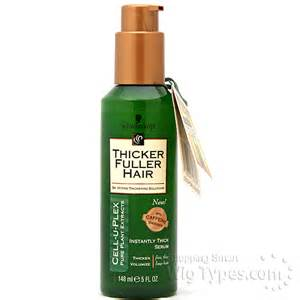 beauty supplies thicker fuller hair picture 6