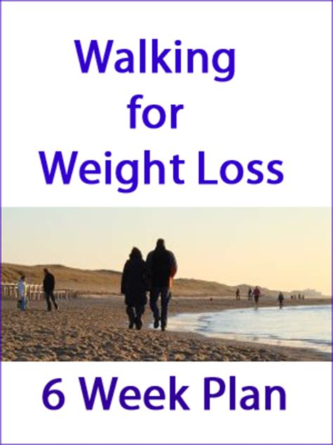 walking plan for weight loss picture 10