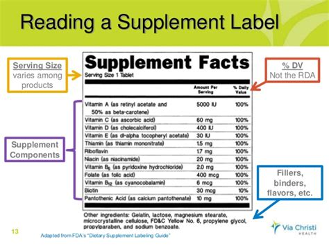 can women use robust food supplement? picture 4