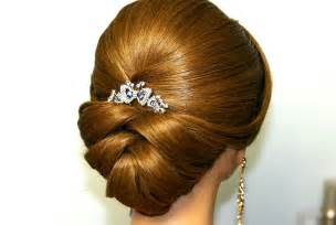 bride hair show picture 9