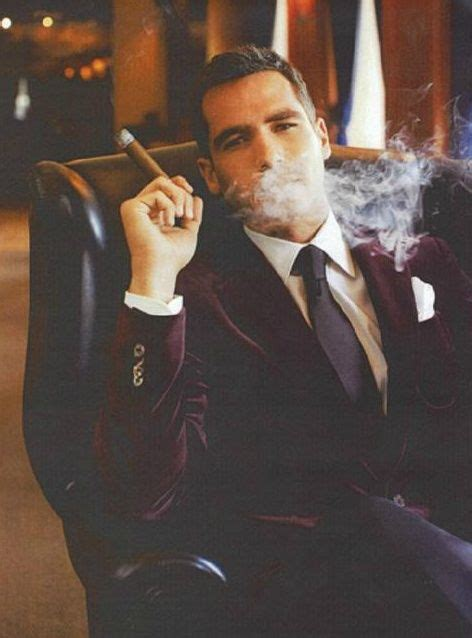 cigars and the men who smoke them picture 13