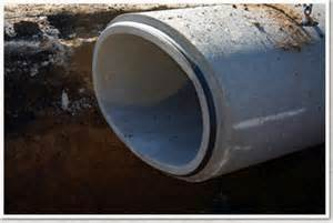 reenforced concrete pipe flex joint picture 10