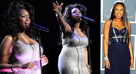 picture of janet jackson weight gain picture 3