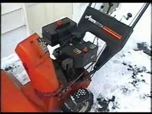ariens snowblower old hm80 picture 13