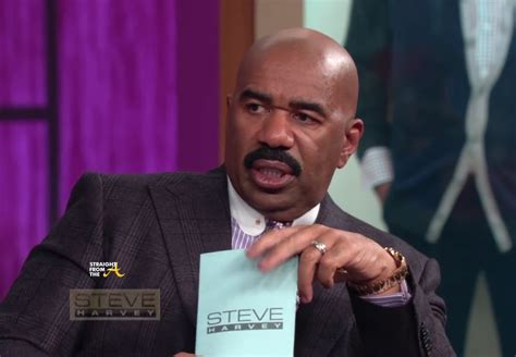 steve harvey radio show taking about d herpes picture 8