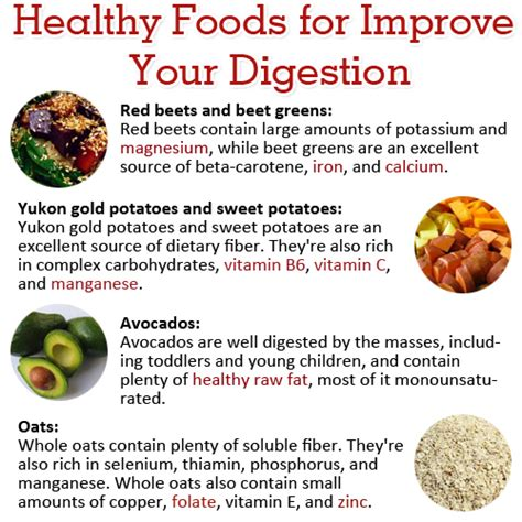 foods for digestion picture 3