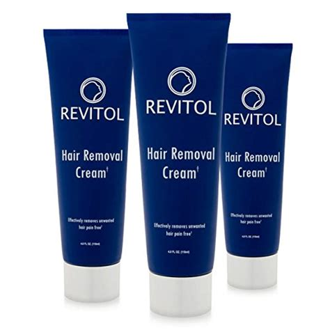 revitol hair removal cream review picture 2
