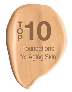 best foundation for ageing skin picture 1