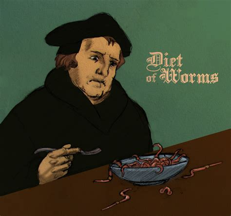 diet of worms picture 5
