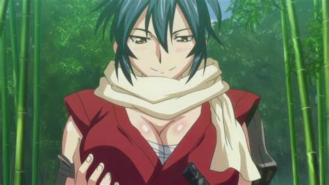 breast expansion manuyuu hikenchou what episode picture 6