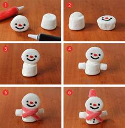 how to make marshmallow picture 3