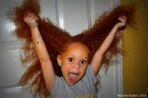 black people with red hair picture 3