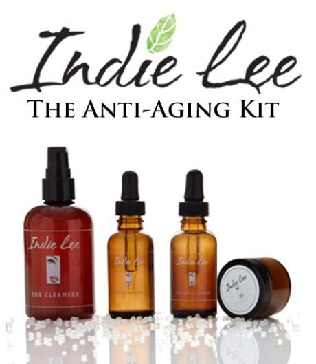 beckett high performance anti ageing kit picture 7