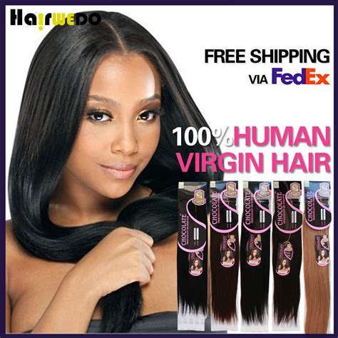 coco weaving human brand hair picture 5