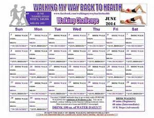 walking schedule for weight loss picture 7