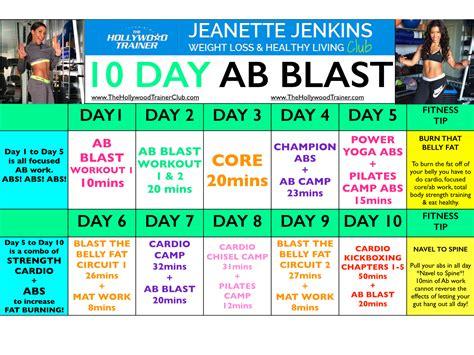 ab blaster diet picture 6