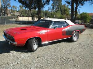 muscle cars for sell picture 2