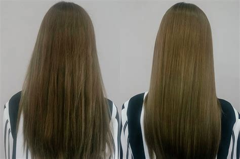 keratin complex hair therapy picture 7