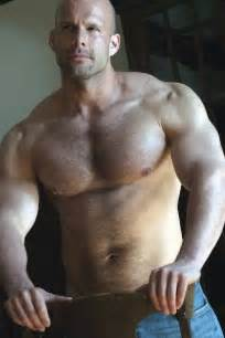 bear muscle men picture 10